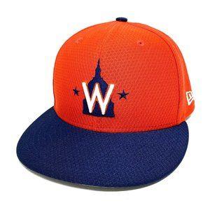 New Era Washington Nationals Spring Training Hat